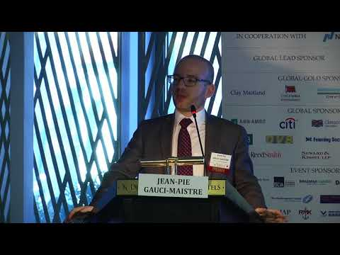 2018 9th Annual Greek Shipping Forum - Global Maritime Clusters - Malta