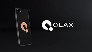 QLAX - магнитный держатель для смартфона(, 2017-02-10T13:01:40.000Z)