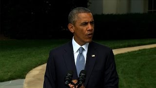 Obama: Kerry to push for