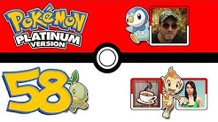 POKEMON PLATIN EXCHANGE # 58 - Spiel doch auf meiner Flöte ♥ - Pokemon Platin Gameplay