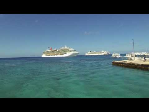 Cruise NCL Pearl - 2017