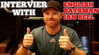 Exclusive Interview With English Cricketer Ian Bell-Ian Bell Interview-Cricketers Interview