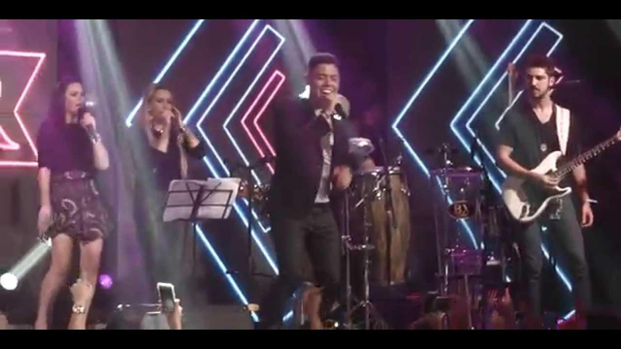 Felipe Araújo - Bora Beber (Vídeo Oficial)