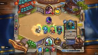 Hearthstone - The Arena Dream