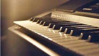 Cara belajar musik memainkan orgen keyboard dan piano untuk pemula part-1
