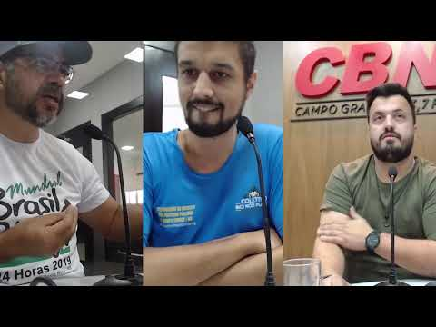 CBN Motors - Ao Vivo com Leandro Gameiro (31/08/2019).