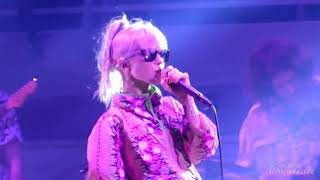 Download Mp3 15 15 Paramore Rose Colored Boy I Wanna Dance with Somebody Cover Parahoy 4 06 18