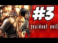 Resident Evil 4 Ultimate HD Editon [Parte 3] PC