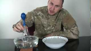 How To Inflate a Balloon with a Bottle - Cool Science Experiment