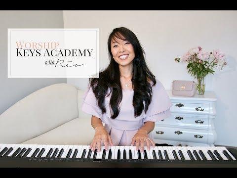 {Coupon Code} Piano for Beginners-Worship Song Chord & Rhythm Fundamentals