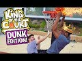 FACIALS  DUNKING ONLY CHALLENGE  KING OF THE COURT With 2HYPE