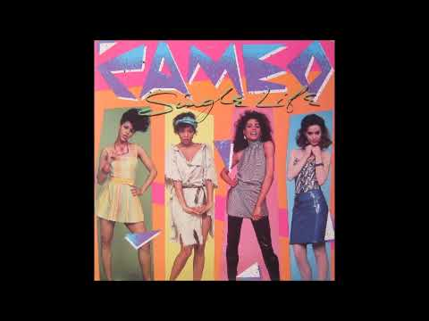 Cameo  -  Attack Me With Your Love mp3
