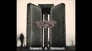 Legionary - Dominate & Depopulate (EP) - 04. Global Depopulation Agenda