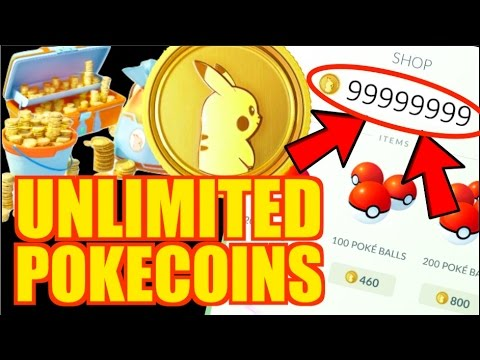 pokemon go hack apk download unlimited pokecoins