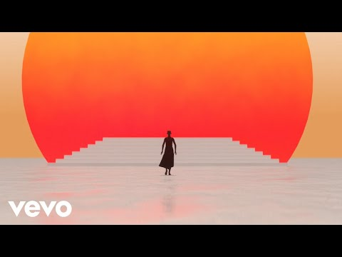 Kygo - Love Me Now (Animated Video) ft. Zoe Wees
