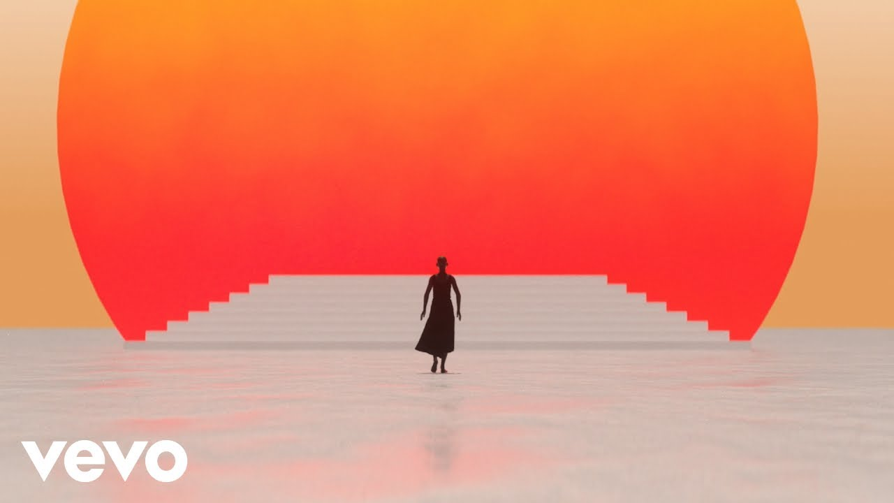 Kygo Chelsea Cutler  Not Ok Official Lyric Video