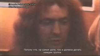 иСТОРИЯ РИЧИ БЛЭКМОРА RITCHIE BLACKMORE STORY РУССКИЙ ПЕРЕВОД
