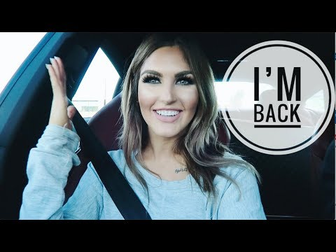 I'M BACK AGAIN... | Paige Danielle