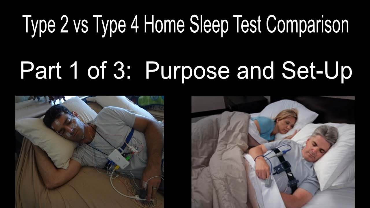 5 Types of Sleep Tests and When to Use Them