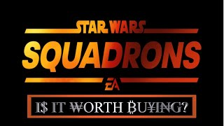 Star Wars Squadrons - Is it Worth Buying?