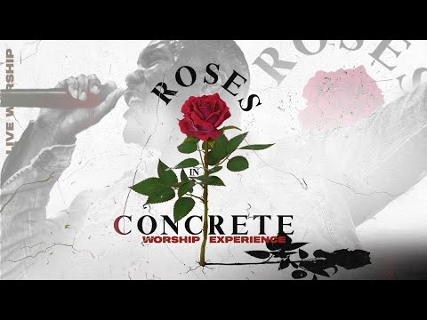 Roses in Concrete Worship Experience
