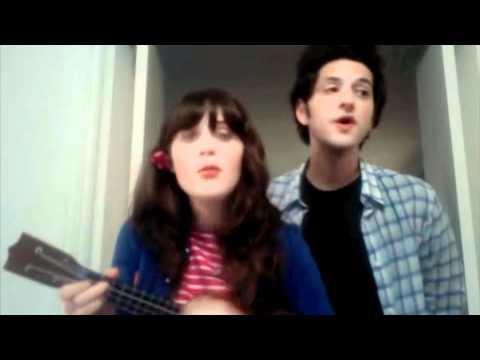 VCK | Zooey Deschanel & Ben Schwartz | Tonight You Belong to Me