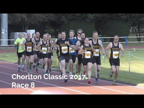 Chorlton Classic 2017 - Race 8