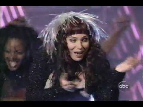 Cher - Believe live at American Music Awards HQ