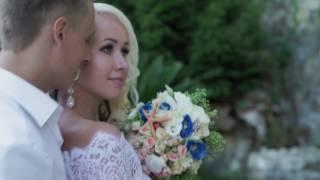 Свадебная церемония в Абхазии - Павел и Анастасия (сентябрь 2016)