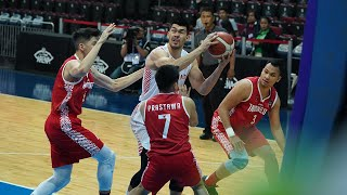 [SEA GAMES 30] Highlights: VIETNAM 86 - 71 INDONESIA   5x5 Basketball - Third Place