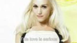 Gwen Stefani - Serious (Karaoke/Instrumental with lyrics)