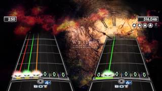 [Phase Shift] Oringchains Wait (Pro Guitar & Bass)