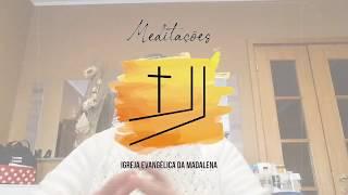 Meditaçãos IEM - Salmo 121