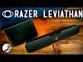 Razer Leviathan 5.1 barra de sonido - Review