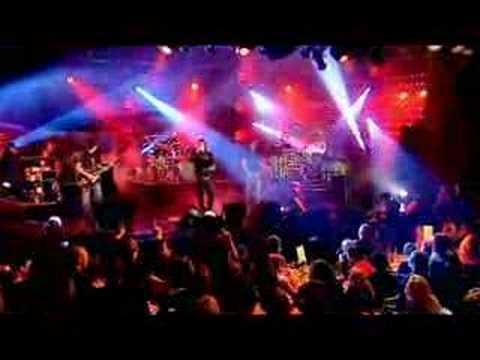 Ian Brown I Wanna Be Adored @ NME Music Awards 2006 (3/3)