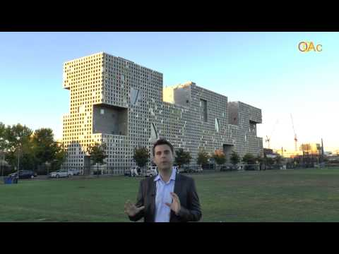 1.6 MIT by Steven Holl (Contemporary Architecture MOOC)