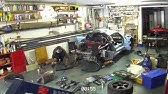 Schnelleingriff: How to remove the engine from a Lotus Elise in 2:30 hours