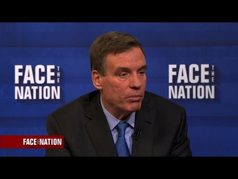 Full interview: Sen. Mark Warner, June 4