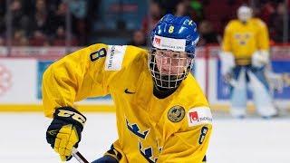 Detta lag borde Sverige skicka till J18-VM 2018 i ishockey