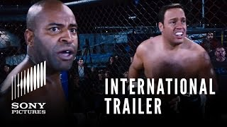 HERE COMES THE BOOM - Official International Trailer