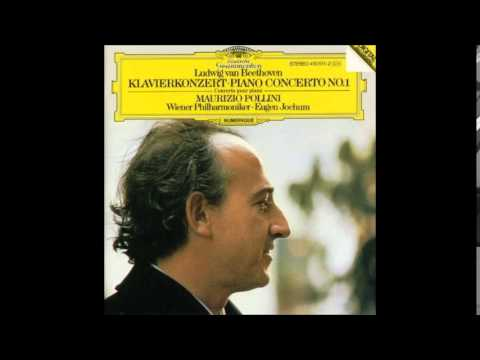 Pollini / Jochum, Beethoven Piano Concerto No.1 Op.15