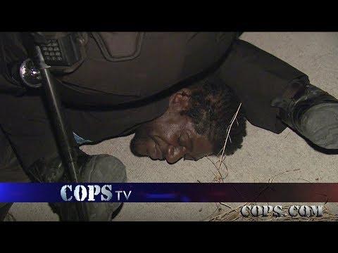 Change of Heart, Show 3030, COPS TV SHOW