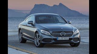 Mercedes-Benz C-Class Coupé 2017 Car Review