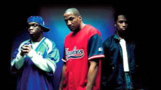 Check the Rhime - A Tribe Called Quest w/ lyrics