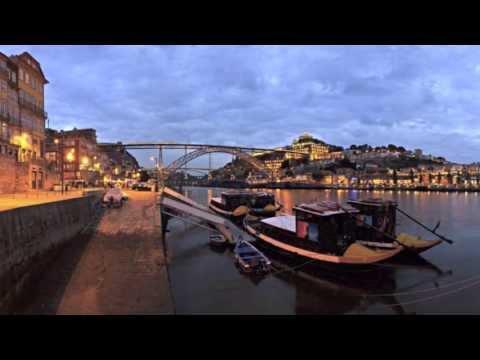 Porto - Portugal - UNESCO World Heritage Site