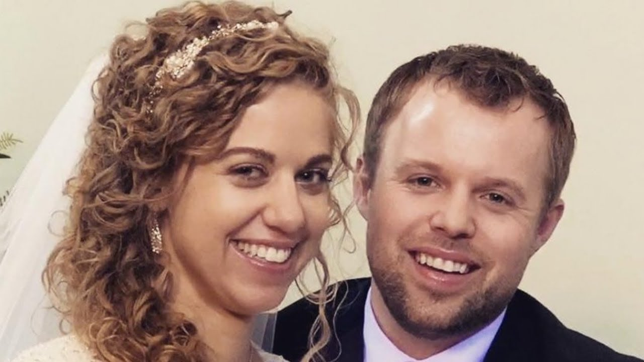 This Is How Many Of The Duggar Kids Are Actually Married