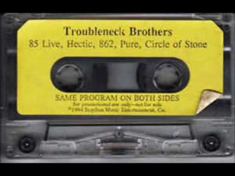 Troubleneck Brothers - Untitled
