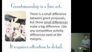 Pay for dissertation grants