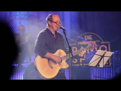 Funny van Dannen - live bei der radioeins Radio Show vom 18.05.2017