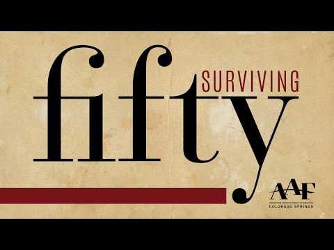 Colorado Springs Advertising Federation 50th ADDY Awards Video 5